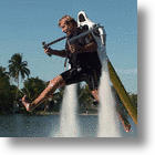 Jetlev: Amazing Jetpack Company Offers Experiences That Will Blow You Away